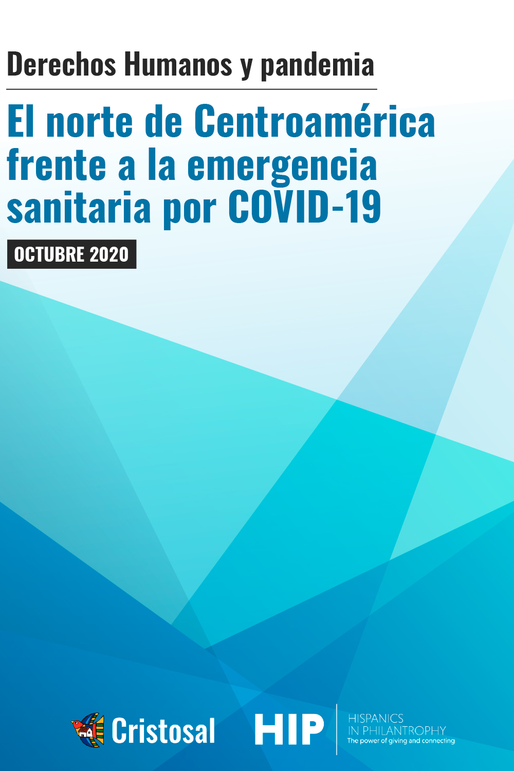 HUMAN RIGHTS AND THE PANDEMIC during the health emergency due to COVID-19 (Spanish)